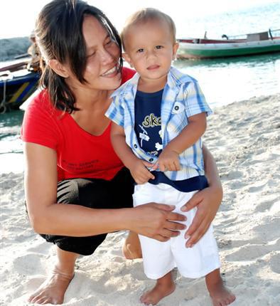 Thai Nanny